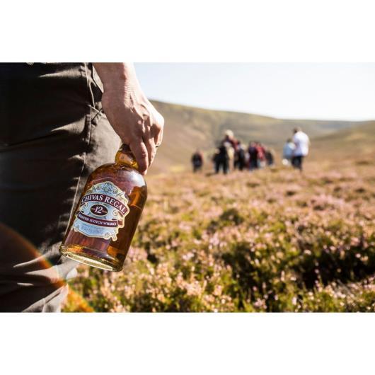 Whisky Chivas Regal 12 Anos 750ml - Imagem em destaque